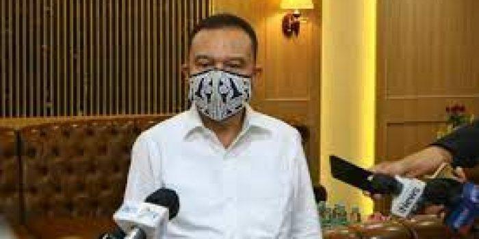 DPR: Harus Dikaji Mendalam, Plt. Kepala Daerah dari TNI-Polri,